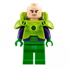 LEGO® Minifig Super Heroes Lex Luthor