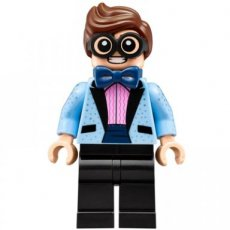 LEGO® Minifig Super Heroes Dick Grayson - Tuxedo