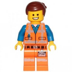 LEGO® Minifig The Lego Movie 2 Emmet