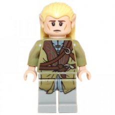 LEGO® The Lord of the Rings Legolas