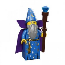 LEGO® Wizard - Complete Set